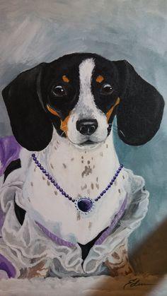 Karli...Purple Princess