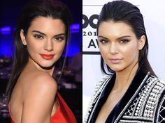 Makeup Trends, เมคอัพเทรนด์ 2015, แต่งหน้าตามดารา, แต่งหน้าตามนักร้อง, ฮอลลีวูด, ใครที่สาวๆแต่งตามมากที่สุด, เทรนด์เมคอัพแห่งปี 2015, ดาราที่น่าแต่งตาม, บิวตี้ไอค่อน, beauty icons ปี 2015, แต่งหน้าแบบ Kim Kardashian, แต่งหน้าแบบ Kylie Jenner, แต่งหน้าแบบ Kendall Jenner, แต่งหน้าแบบ Ariana Grande, แต่งหน้าแบบ Cara Delevingne, แต่งหน้าแบบ Gigi Hadid, แต่งหน้าแบบ Taeyeon, แต่งหน้าแบบ Taylor Swift, แต่งหน้าแบบ Anastasia Steele, แต่งหน้าแบบ Dakota Johnson, Fifty Shades of Grey, แต่งหน้าแบบนางเอก…