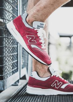 Concepts x New Balance 997 Rosé (by onlyhhlives) Cute Shoes Boots 1c2995920