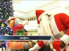 Santa Yatra Santa Yatra in Ireland Christmas Adverts, Ireland, Santa, Irish