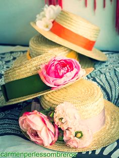 Canotier Fascinator Hats, Fascinators, Hat Crafts, Diy Hat, Love Hat, Boater, Cute Hats, Food Festival, Headgear