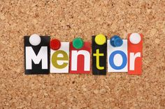 Steps for getting started if you're not already in a mentoring relationship.