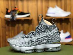 best website 11787 6d71b Shop Nike LeBron 15 EP