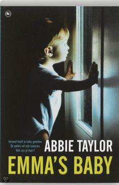Abbie Taylor - Emma's baby - 2011