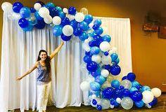 Resultado de imagen para balloon arch