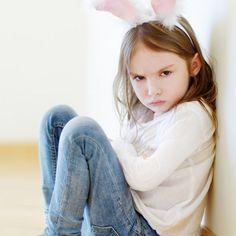 Ihr bildet euch das nicht nur ein: DAS ist der Grund, warum Kinder sich bei Mama schlechter benehmen