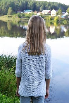 Ravelry: Blossoming flax pattern by Galina Shemchuk
