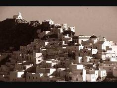 ΤΡΕΧΑΝΤΗΡΑΚΙ-Παραδοσιακό τραγούδι απο τη Σέριφο.wmv - YouTube