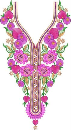 Cutwork Embroidery, Embroidery Works, Applique Embroidery Designs, Machine Embroidery Applique, Textile Patterns, Textiles, Gala Design, Folder Design, Suit Men