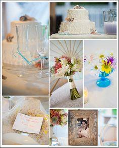 Intimate Beach Destination Wedding in Destin, Florida | Done Brilliantly