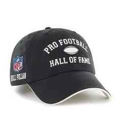 Bill Polian Class of 2015 Hat. Click to order! #PFHOF15