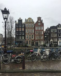 What to do on a rainy weekend in Amsterdam