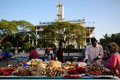 Zanzibar - Tropisches Paradies im indischen Ozean von Tanzania - Geschichten von unterwegs-18