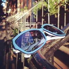 Out and about exploring the neighborhood | #vogueeyewear #stylemiles #sunglasses #fashion #beauty #lifestyle