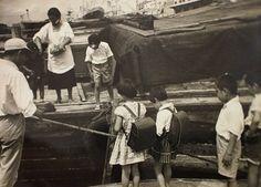 かつて水上生活を営んでいた人たちの生活環境とは?[はまれぽ.com]