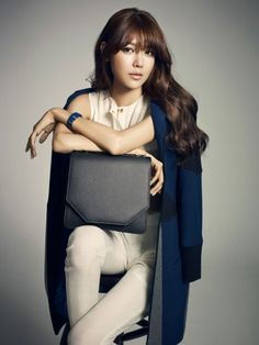 [CF] Girls' Generation Sooyoung – Double M Snsd Fashion, Pop Fashion, Korea Fashion, Fashion Women, Girls Generation Yuri, South Korean Girls, Korean Girl Groups, Korean Beauty, Asian Beauty