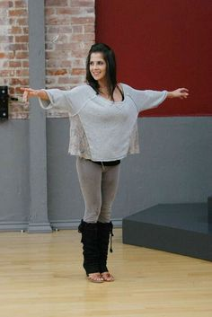 Kelly Monaco, who won in season and Valentin Chmerkovskiy appear in a rehearsal photo for 'Dancing With The Stars: All-Stars' season Steve Burton, Kelly Monaco, I Miss Her, Celebrity Beauty, Dancing With The Stars, Celebs, Celebrities, All Star, Actors & Actresses
