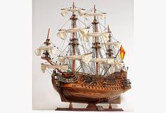 Сан - Фелипе Tall Ship
