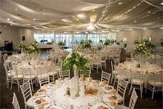 Marquee Ballroom - Sfera's Park Suites & Convention Centre