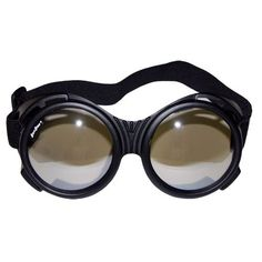 ee66bf62f5a ArcOne G-FLY-A1101 The Fly Safety Goggles Silver finish