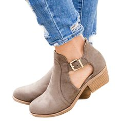 82786bdfee25d 11 Inspiring Boots images in 2019 | Ankle boots, Feminine fashion ...