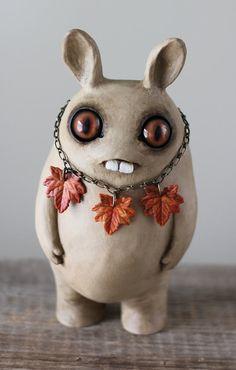Pumpernickel: Autumn Fox by Amanda Louise Spayd