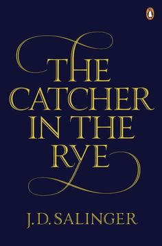 The Catcher in the R