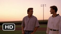 A Catch With Dad - Field of Dreams (9/9) Movie CLIP (1989) HD (+playlist)