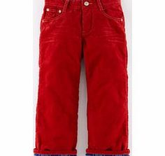 Mini Boden Lined Jeans, Johnnie Red Cord,Dark Denim,Slate Jeans which weve lined for extra warmth during the colder months. They have an adjustable waistband, functional pockets and a proper, authentic jeans-style fly opening. Two cords and two denims. http://www.comparestoreprices.co.uk/kids-clothes--boys/mini-boden-lined-jeans-johnnie-red-cord-dark-denim-slate.asp