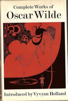 Complete Works of Oscar Wilde... illustrations by Aubrey Beardsley