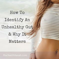 In my previous post, we talked about the important role that your gut health has on your fertility. Today, I'm going a bit broader because fertility is just one aspect of our health that our gut plays a role in. In fact, no matter what topic of health we look at, your gut has everything…
