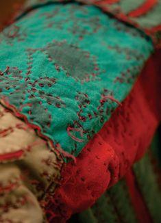 Natalie Chanin Clothing | Natalie Chanin | Atlanta Homes & Lifestyles