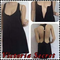Victoria secret cover up swim wear Brand new with that cover  up swim wear zip all way down retail 88.50 plus tax Victoria's Secret Dresses