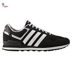 buy online db4d1 b983f Adidas 10k, Chaussures de Tennis Homme Amazon.fr Chaussures et Sacs