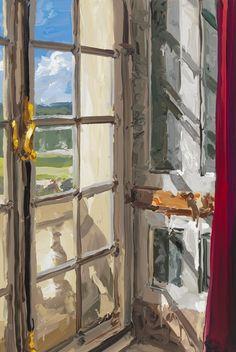 2�0�1�4� �-� �V�e�r�s�a�i�l�l�e�s� �v�e�n�s�t�e�r� � - olie op doek - � �1�6�5�x�1�1�0�c�m