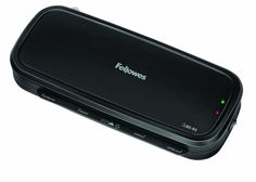 Fellowes LAMINATOR For the Home 10 Pouches included (L80-95)