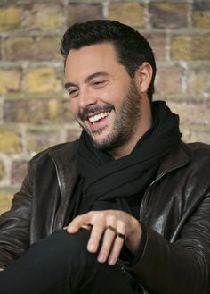 Jack Huston - Meet the Cast: 'Pride and Prejudice and Zombies'