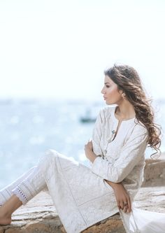 #Pret #White #Ethereal #Royal #Luxury #beautiful #Dreamy #Sea #serenity