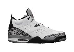 big sale 03020 c1f15 Jordan Son Of Mars Low Men s Shoe white cement-  140 Tenis Basketball,  Jordan Outfits