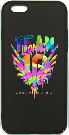 $3.99 - Logan Paul Jake Paul Team Ten 10 Logo Cell Phone Case For Iphone For Samsung #ebay #Electronics