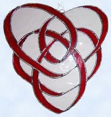 Celtic symbol for motherhood
