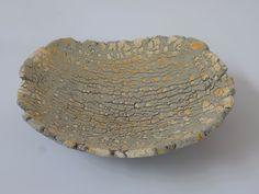 Schale, 33,5 x 31 x 8 cm (BxTxH)