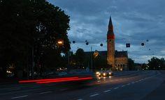 Helsinki - the capital of Finland and polar bears - SkyscraperCity