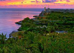 Ameryki Środkowej i Kuba Ocean Shores Cruise Przegląd - Miami