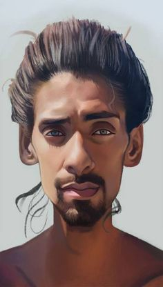 ArtStation - Man, Carlos Alberto ★ Find more at http://www.pinterest.com/competing/