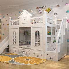 """Get fantastic recommendations on """"bunk bed designs space saving"""". They are readily available for you on our web site."""