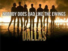 Dallas TV Show