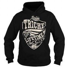 Team TRICHE Lifetime Member (Dragon) - Last Name, Surname T-Shirt #name #tshirts #TRICHE #gift #ideas #Popular #Everything #Videos #Shop #Animals #pets #Architecture #Art #Cars #motorcycles #Celebrities #DIY #crafts #Design #Education #Entertainment #Food #drink #Gardening #Geek #Hair #beauty #Health #fitness #History #Holidays #events #Home decor #Humor #Illustrations #posters #Kids #parenting #Men #Outdoors #Photography #Products #Quotes #Science #nature #Sports #Tattoos #Technology…