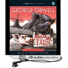 Language and Manipulation in Animal Farm