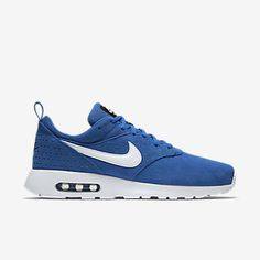 new arrival 05ef5 3ac2c Nike Air Max Tavas Leather Men's Shoe Lederschuhe, Leder Für Männer, Air Max  Sneakers